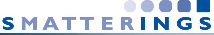 Software-Matters newsletter header