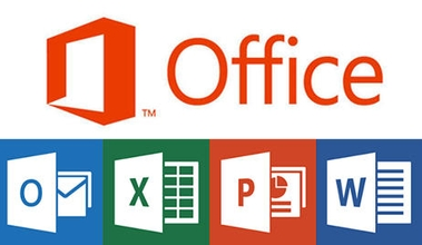 Micorosft Office 2013 suite